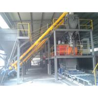 Wholesale Full Automatic Multi Functional Roof Panel Roll Forming Machine1500 Sheets Production Capacity from china suppliers