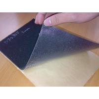 Wholesale Shockproof Conductive  Adhesive Backed Foam Sheets with PU Material High Hardness from china suppliers