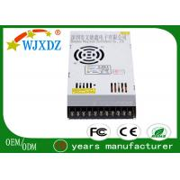 Quality CE ROHS Approved 300W 60A Ultra Thin AC DC Switching Power Supply LED Lighting for sale