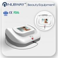 Wholesale 2015 portable spider vein removal machine high frequency beauty equipment from china suppliers
