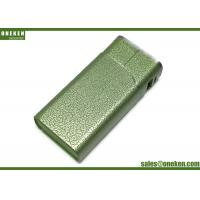Wholesale High Capacity Flashlight Power Bank / Mobile Charger Power Bank 4400mah from china suppliers