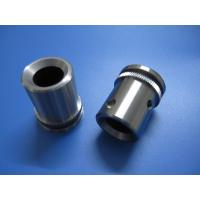 Wholesale Precision Custom Metal Parts Threaded Tube For CNC Machine With Stainless steel from china suppliers