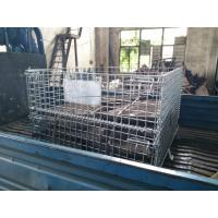 Quality Schlitzplatte FMU29 Alloy Steel Castings φ3M HRC52 For Mine Mill for sale