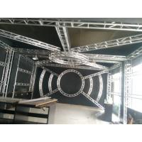 Quality Professional Custom Design Aluminum Stage Truss Outdoor Exhibition Truss for sale