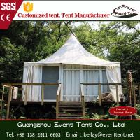 Wholesale Guangzhou tent manufacturer wedding marquee ,  event pagoda hotel tents from china suppliers