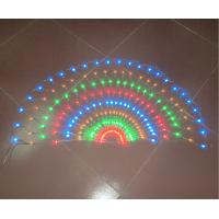 Wholesale rgb led christmas net lights from china suppliers