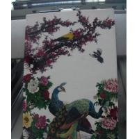 Wholesale High Resolution Uv Flat Bed Printer Special Printing On Glass Sheet from china suppliers