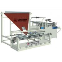 Wholesale LC-1400FD film folding machine from china suppliers