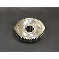 Wholesale Custom Made High Precision Gears Case Harden Steel 0.01 - 0.05mm Tolerance from china suppliers