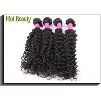 Wholesale Deep Wave 100g 120g 160g Brazilian Hair Virgin Hair / Curly Hair Extensions from china suppliers