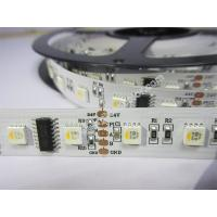 Wholesale DMX RGBW 4in1 led strip light from china suppliers