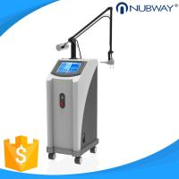 Wholesale ​Laser Offer Skin rejuvenation/Scar Removal Machine/RF Fractional CO2 Laser from china suppliers