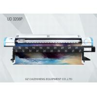 Wholesale Advertising Flatbed Digital Solvent Printer Desktop High Precision Infiniti FY 3208P from china suppliers