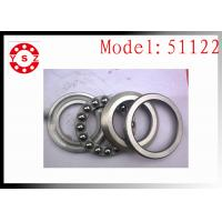 Wholesale Genuine 51122 Thrust Ball Bearing  For Crane Hook Machine Smooth Rolling from china suppliers