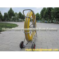 Wholesale Easy to operate Laying cables in duct Continuous duct rod from china suppliers