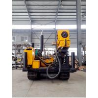 Wholesale MDL-100 Hammer Drilling DTH Crawler Type Drilling Rig from china suppliers