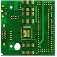 Wholesale Bare PCB , printed circuit boards, electronics circuit. PCB Board Manufacturing from china suppliers