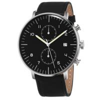 Wholesale Gents Stainless Steel Watches , mens big face watches Band Interchangeable from china suppliers