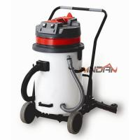 Wholesale 60L 3000W Lightweight Upright Vacuum Cleaners with Strong Suction Vacuum Suction 250mbar from china suppliers