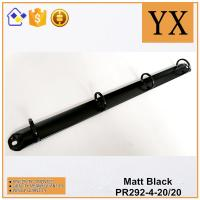 Wholesale Power Spray Ring Binder Mechanism Matt Black in German Market from china suppliers
