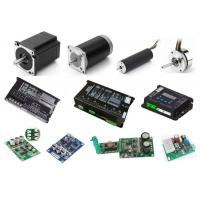 Wholesale 57mm BLDC motor,42mm BLDC motor,brushless DC motor,brushless DC motor driver,PWM ,12V.24V DC motor driver/controller from china suppliers