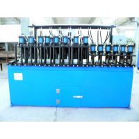 Wholesale Fully-Automatic  Venetian Blind Cutting and Punching Machine for pvc Head Rail & Bottom Rail(Hydraulic Pressure) from china suppliers