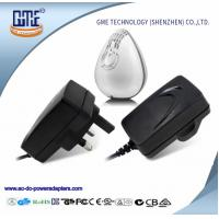 Wholesale 3 PIN 18W 1.5A 12v power adapter , ac dc power adapter for Indoor Purifier from china suppliers