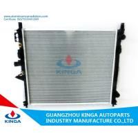 Wholesale OEM 163 500 0103 Mercedes Benz Radiator for Benz ML-CLASS W163 ML270 ' 98 - AT from china suppliers