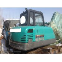 Wholesale SK60 kobleco used excavator for sale excavators from china suppliers