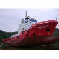 Wholesale Modified High - build Boat Bottom Paint Epoxy Anticorrosive Paint Iron Red from china suppliers