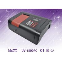 Wholesale Dual Wavelength UV - Visible Spectrophotometer With Automatic Switching Filter from china suppliers