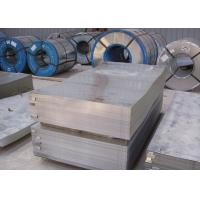 Wholesale JIS G3302 Hot Dip Galvanized Steel Sheet SGLCC 0.12mm - 3.0mm * 1250mm from china suppliers