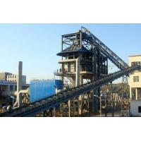 Quality Rotary Kiln Production of Magnesium Metal / Dolomite Calcined Magnesium for sale