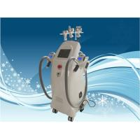 Wholesale Multi - polar Ultrasonic Radio Frequency Cavitation Machine For Body Shaping from china suppliers