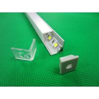 Wholesale led corner aluminium profile from china suppliers
