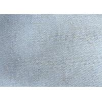 Wholesale Home Textile White Weave Plain Polyester Fabric Eco Firendly from china suppliers