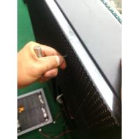 Quality Outdoor P10 LED Module Front Maintenance Full Color LED Display Module 1R1G1B for sale