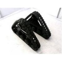 Wholesale New design for rubber track system 210mm from china suppliers