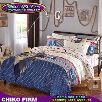 Wholesale CKMM001-CKMM005 Wholesale Pure Cotton Queen Size Bedding Sets from china suppliers