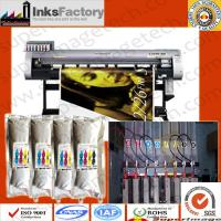 Buy cheap Ss21 Solvent Ink Pack for Mimaki Cjv30/Cjv300/Cjv150/Jv33 from wholesalers