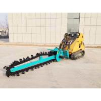 Wholesale Mini skid steer loader from china suppliers