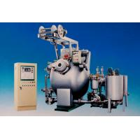 Buy cheap High Speed Industrial Dyeing Machine Programmable 0.38Mpa Pressure from wholesalers