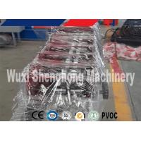 Wholesale Roll Forming Machinery / C Purlin Roll Forming Machine Non - Stop Cutting from china suppliers