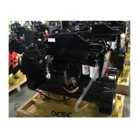 Wholesale Cummins 6 Cylinder diesel engine 4 stroke 6CTA8.3-C215 For Construction Machinery from china suppliers