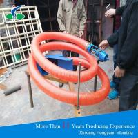 Wholesale Truck loading grain pneumatic conveyor machine with soft tubes from china suppliers
