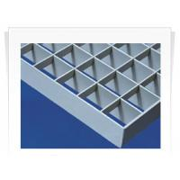Wholesale Hot Dip Galvanizing Surface Treatment  Stainless Steel Grating 4 from china suppliers