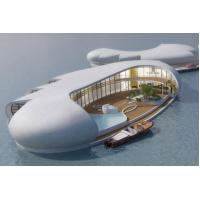 Wholesale Customized imaginative Design Floating House For Resort from china suppliers
