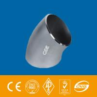 "Wholesale ELBOW, 45°, BW ,LR  2"" SCHEDULE 80S A403 WP 304/304L ASME B16.9 from china suppliers"