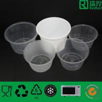Quality plastic food container 1750ml for sale