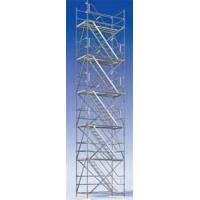 Wholesale scaffolding rolling tower / Scaffolding Stair Towers Powder Coat from china suppliers